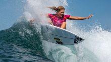 Perfect 10 vaults Aussie surf superstar to world No.1