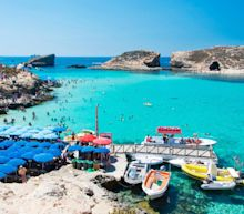 Malta and Balearics could make green list as No 10 faces mounting pressure to open up
