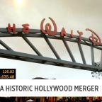 Blockbuster deal: Disney buys much of 21st Century Fox for $52.4 billion