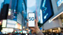As 5G rollout ramps up, Defiance ETFs FIVG invests in the biggest names in the sector