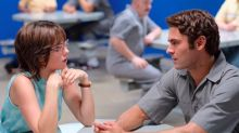 Zac Efron shares new Ted Bundy film photos with 'Maze Runner' star