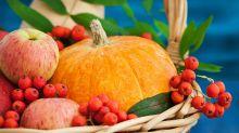 Cuida tu salud este otoño con 8 alimentos de temporada