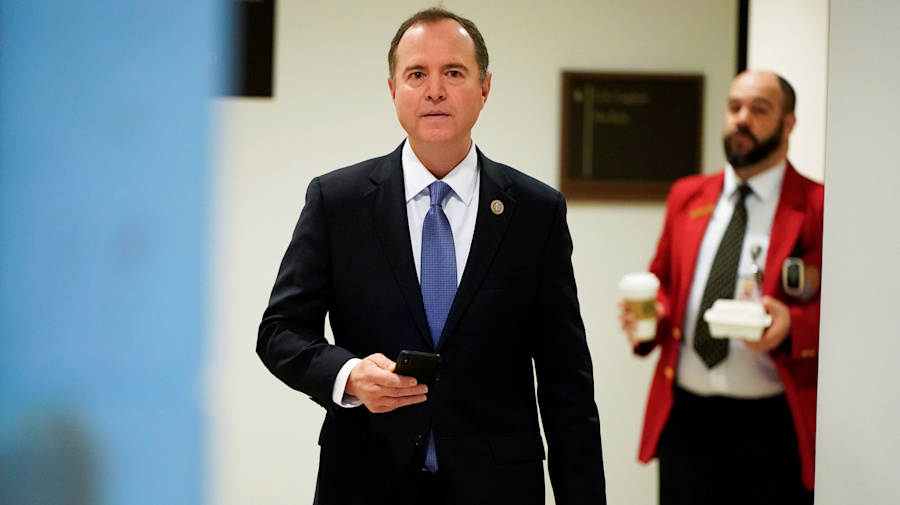 Congressional Dems may seek impeachment: Schiff
