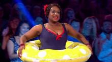 Strictly fans call for Tameka to replace Will Young