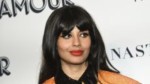 Jameela Jamil unfollows JK Rowling on Twitter over transgender comments