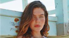 """Mariana Goldfarb conta que bloqueia críticas ao corpo nas redes sociais: """"Não mereço sofrer por isso"""""""