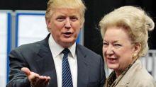 """Trump est """"cruel"""" et """"menteur"""", affirme sa sœur dans un enregistrement secret"""