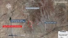 Blackrock Gold Acquires Adjacent West Silver Cloud Property in Nevada