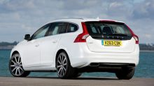 Car review: Volvo V60 T4 Automatic SE Lux Nav