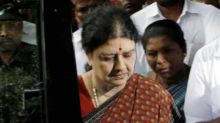 Sasikala May Be Released from Jail by End of Sept on Grounds of Good Behaviour, Says Her Lawyer