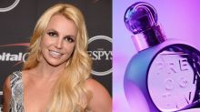 Britney Spears Releases Gender-Neutral Fragrance With Espresso Foam Notes