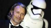 Mads Mikkelsen Reveals Huge Star Wars: Rogue One Spoiler
