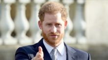 Prinz Harrys Beschwerde gegen Klatschzeitung wurde abgeschmettert