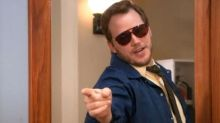 Chris Pratt wants his FBI alter ego Burt Macklin to replace James Comey