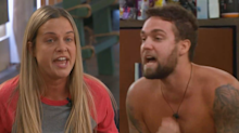 Dramatic, explosive fight leads to unexpected eviction in the 'Big Brother' house