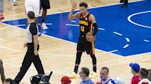Opinion: Think Trae Young is having a surprising NBA playoff run? Only if you haven't been paying attention.
