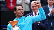 Nadal open to grand slam rule changes