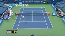 Cincinnati - Djokovic plus fort que Berankis