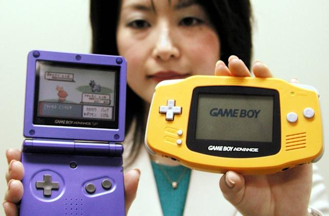 Take a look back at Engadget's favorite Game Boy Advance games