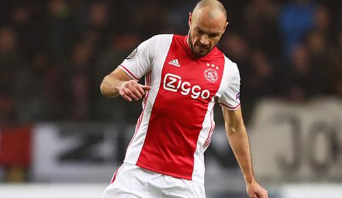 """Europa League: Westermann warnt Ajax: """"Noch lange nicht durch"""""""
