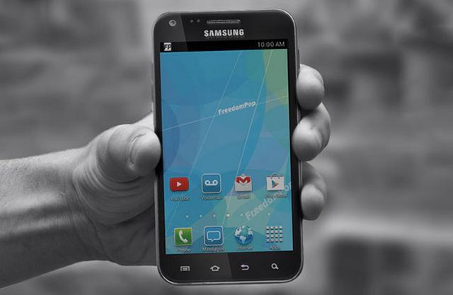 FreedomPop plans to bring freemium mobile data to Europe and beyond