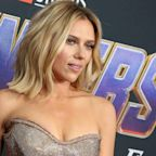 ScarJo Sues Disney for Breach of Contract – How Much Is the 'Black Widow' Star Worth?