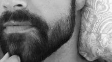 Ricky Martin se deja crecer la barba y sus fans están enloquecidos