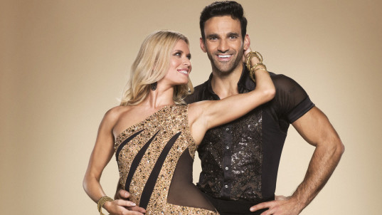 Strictly Come Dancing's Davood Ghadami Vows Not To Fall Victim To Show Curse: 'I Don't Believe In It'