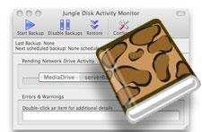 Jungle Disk 2.0 learns to share