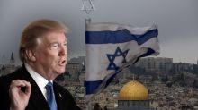 In Israel, even the left backs Trump on Jerusalem