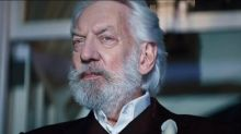 'Hunger Games' prequel is an origin story of the young 'hero' who later becomes President Snow