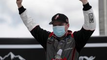 Why Cole Custer's 'unimaginable' NASCAR win at Kentucky is bad for Jimmie Johnson