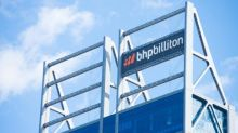 BHP Shares Gain on Strong Profit and Record Dividend; Target Price GBX 2,560