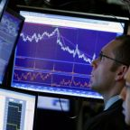 MARKETS: US consumers are strong, but stocks need new leadership