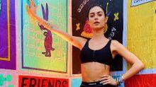 """Thaila Ayala desabafa sobre autoestima quando criança: """"Precisava de dieta para engordar"""""""