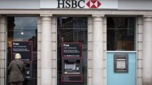 HSBC closing 62 more UK branches to create 'sustainable' network