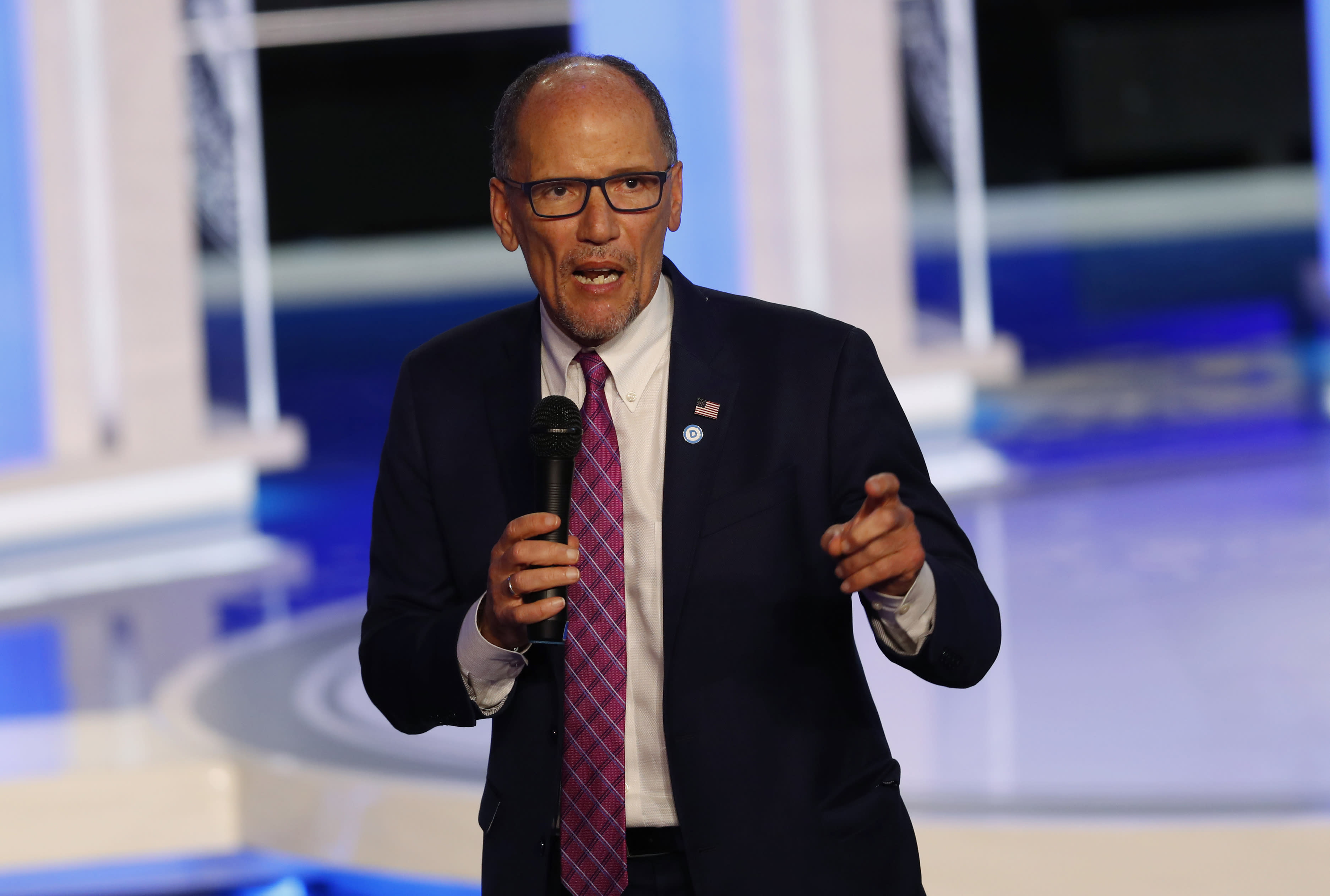 DNC to recommend scrapping virtual caucus plans in Iowa and Nevada