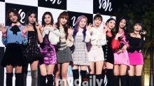 韓國女團TWICE將再次參加日本NHK紅白歌會