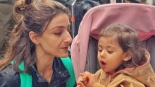 Here's What Soha Ali Khan is Worried About During Lockdown