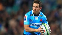Tahs only Aust team in Super Rugby finals