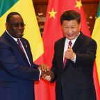 Senegal is getting addicted to Chinese loans as France's hold loosens