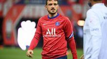 Foot - C1 - PSG - Tirage au sort de la Ligue des champions: Alessandro Florenzi (PSG) veut éviter l'Inter