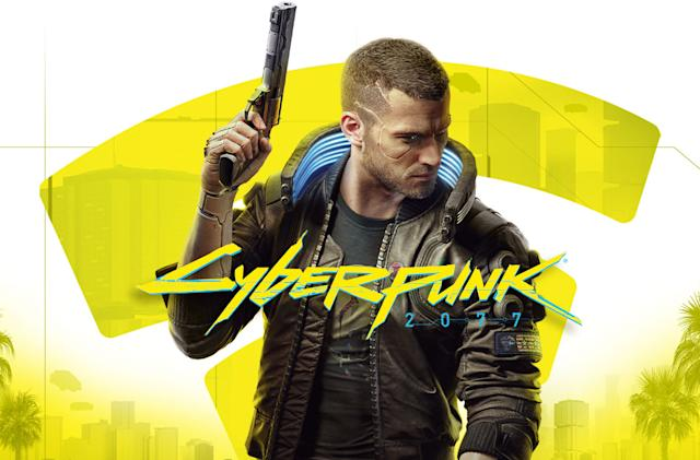 'Cyberpunk 2077' will hit Stadia the same day as consoles and PC