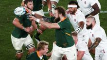 World Cup winner Snyman set for long spell on sidelines
