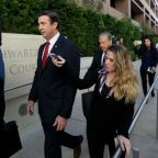Prosecutors say Rep. Duncan Hunter used campaign funds to pay for affairs with lobbyists and aides