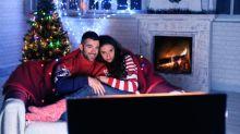 Weihnachtsfilme sind gut für die Gesundheit