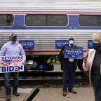 Trump debate remark puts white supremacy at focus of campaign