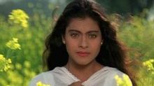 Simran From 'DDLJ' Was Old-Fashioned, But Cool: Kajol