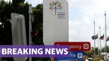 Baby at Melbourne hospital tests positive for coronavirus