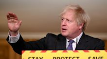 Labour Expects 'Vaccine Bounce' For Boris Johnson Ahead Of May Elections